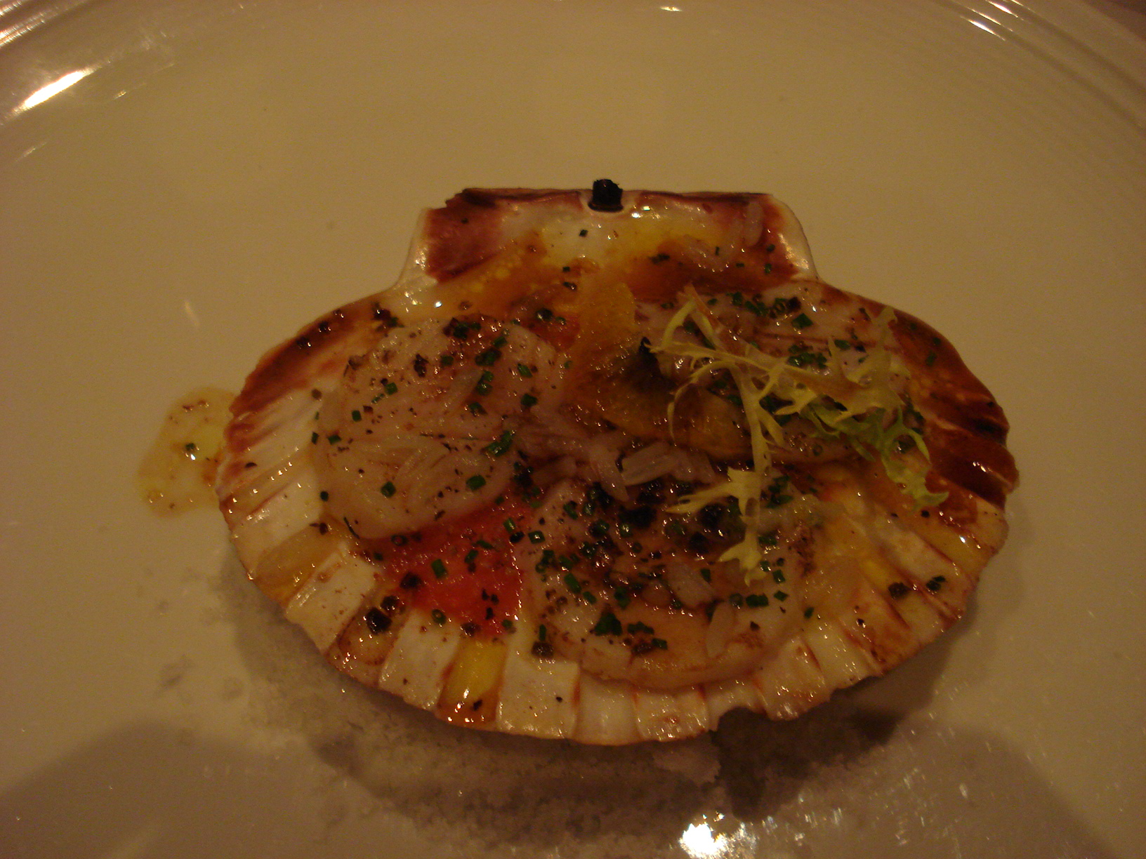 ... scallops broiled dinner broiled scallops ingredients broiled scallops